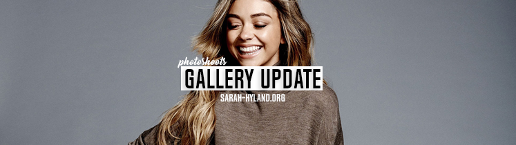 Gallery Update | Photoshoots