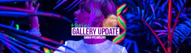 Gallery Update | Movies