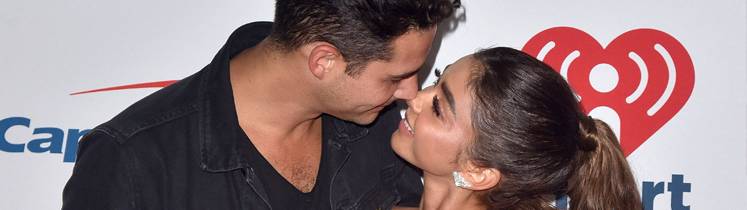 """Wells Adams Explains Why Having Kids With Sarah Hyland Will Happen """"Down the Line"""""""