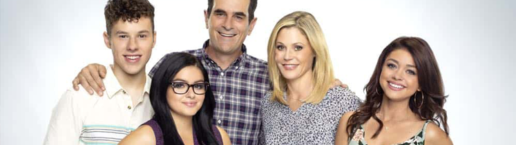 'Modern Family' Season 10 Promotionals
