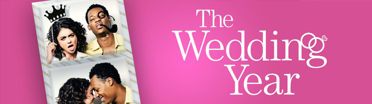 Entertainment Studios Nabs Rom-Com 'The Wedding Year'
