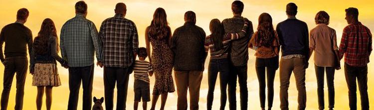 'Modern Family' Series Final